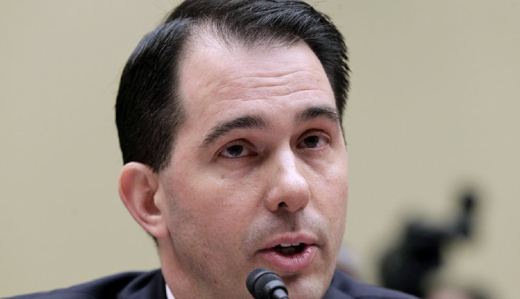 Scott Walker asks Donald Trump to allow Wisconsin to drug test food stamp recipients