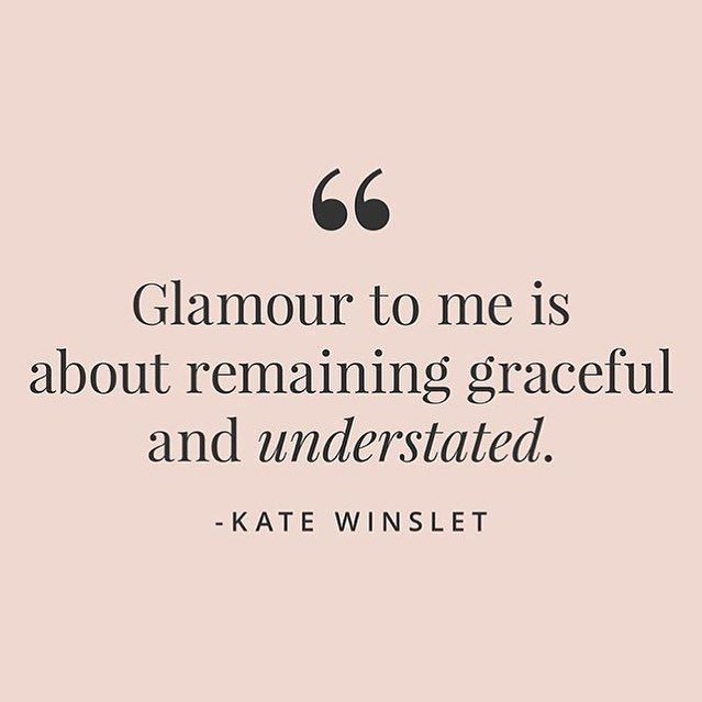 What's glamour to you?! ✨ https://t.co/4QLmeWFsPa