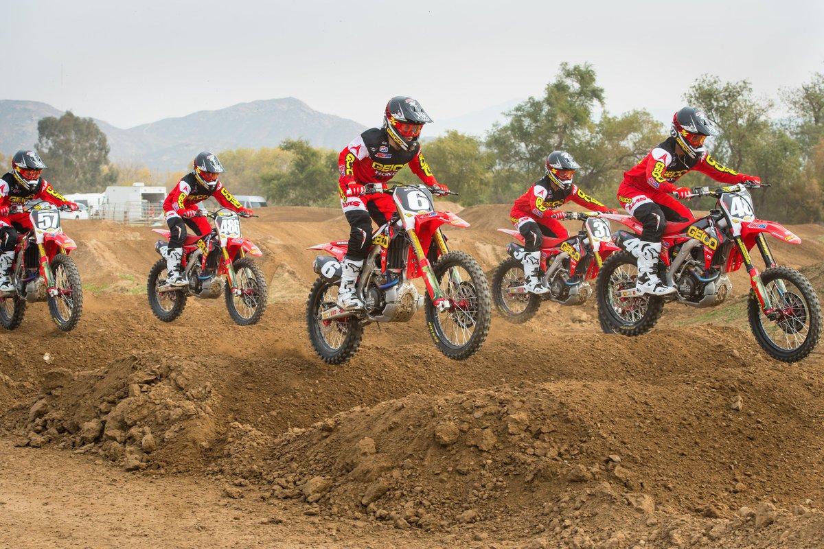 transworld motocross on twitter yoshimurausa fchonda have
