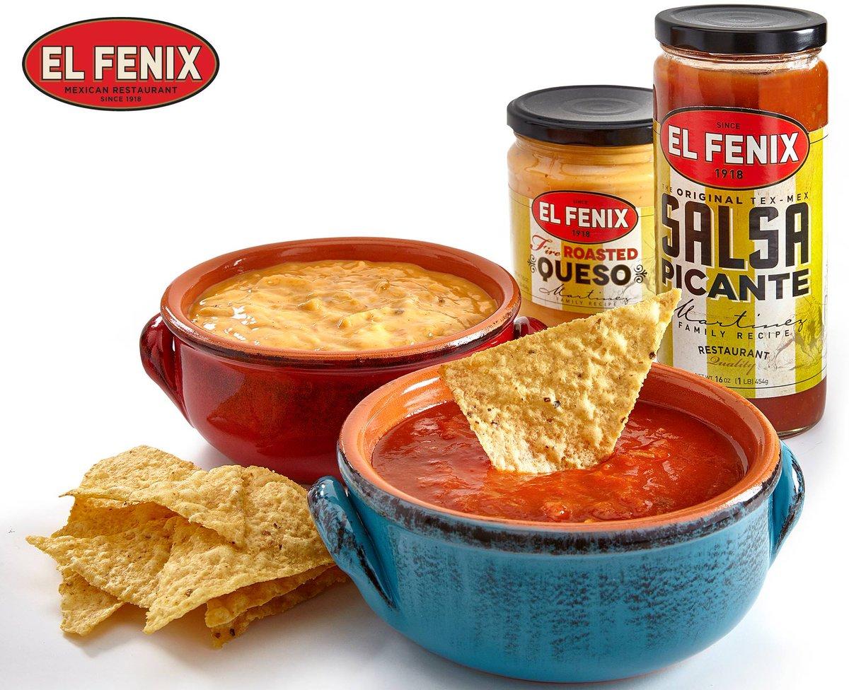 El fenix restaurant elfenixmexican twitter for El salas restaurante