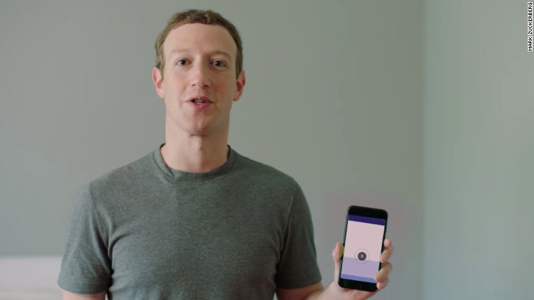 Mark zuckerberg debuts ai assistant voiced by morgan for Voice assistant italiano
