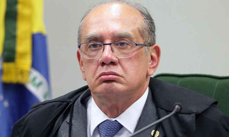 Ex-PGR pede ao Supremo que Senado analise #impeachment de #Gilmar Mendes https://t.co/H8IKUPzjC1