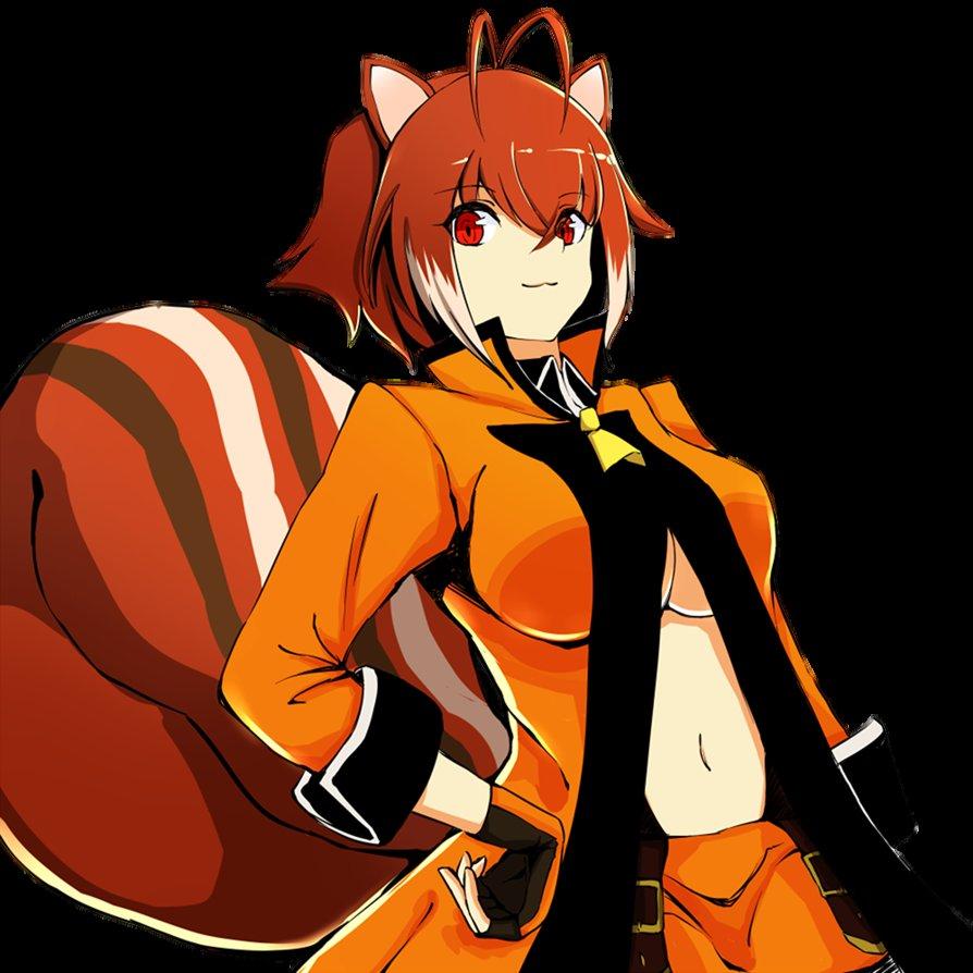 Makoto Nanaya Squirrelbblue Twitter Every of your artwork strikes like a explosion. makoto nanaya squirrelbblue twitter