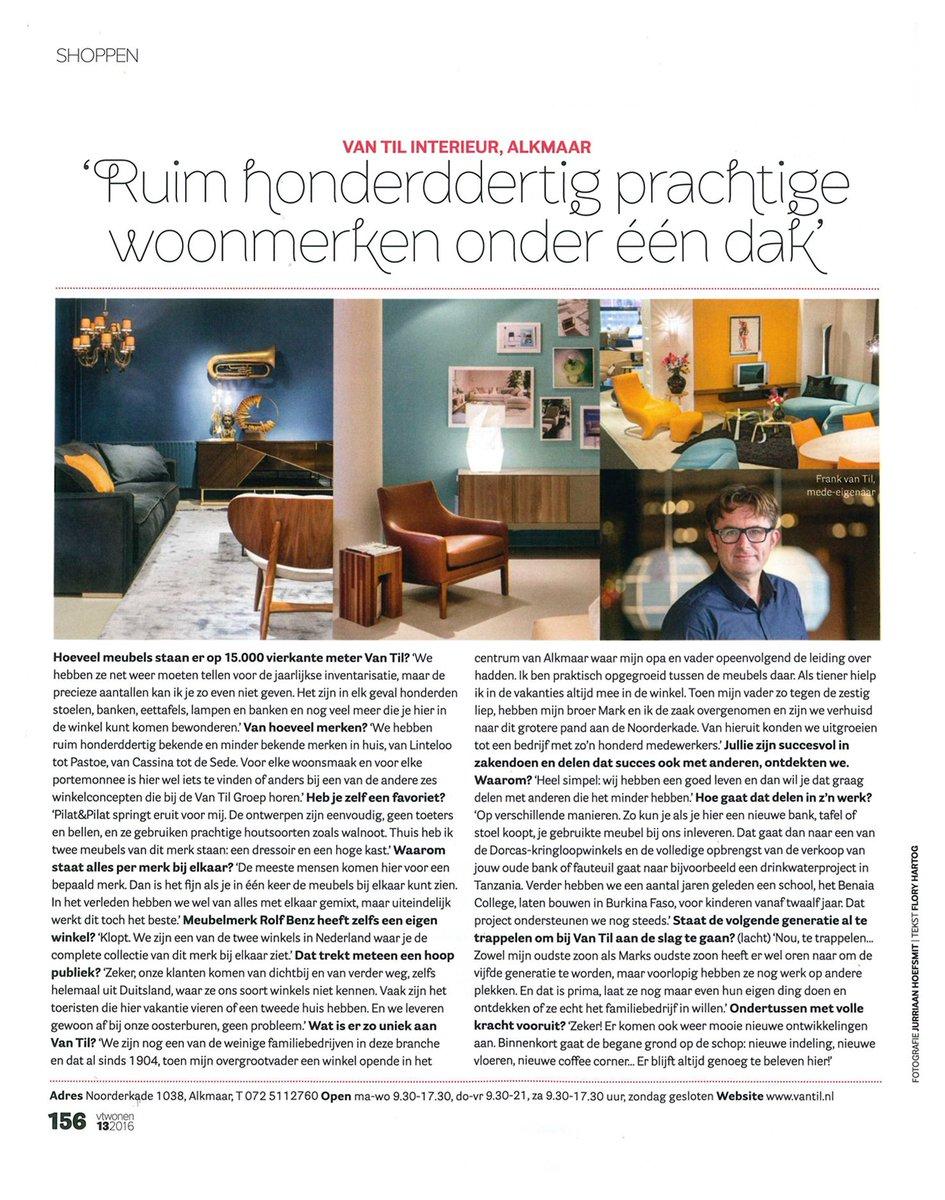 Emejing Van Til Interieur Aanbiedingen Ideas - Trend Ideas 2018 ...