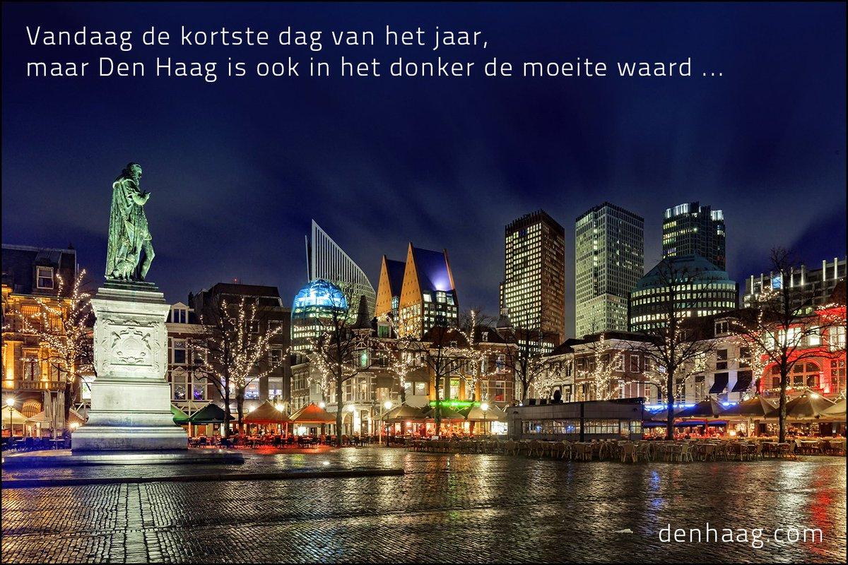 O, o, Den Haag, wat ben je mooi. Ook in het donker! #thisisthehague https://t.co/BZVWvnglO2