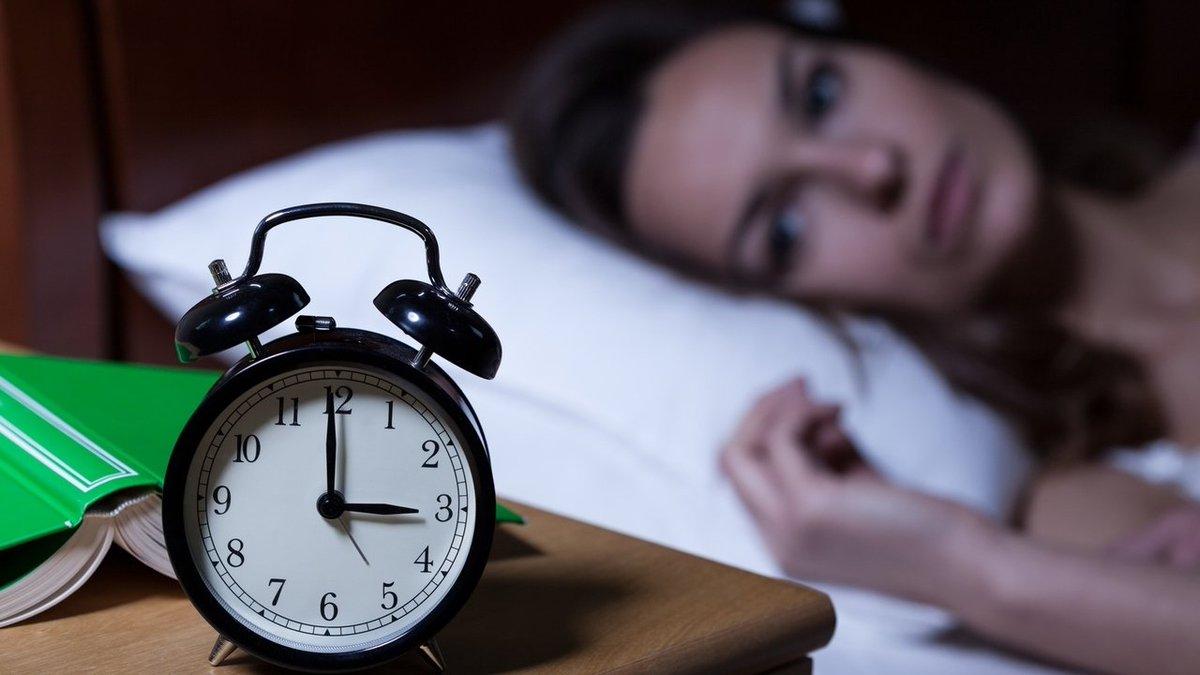 Come curare la insonnia cronica