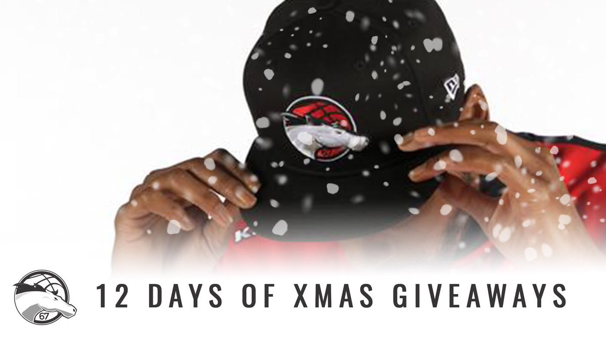12 Days of Christmas: Retweet for a chance to win a @NewEraCap Riders SnapBack! #OneTeam https://t.co/gR0LmjLHlR