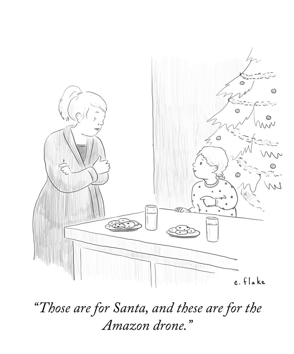 The New Yorker On Twitter Today S Daily Cartoon By Emily Flake Swipe Through More Cartoons With The New Yorker Today App Https T Co Finx3ron3a Https T Co S5lvsf80kl Unofficial account posting cartoons from the new yorker instagram feed. cartoon by emily flake swipe