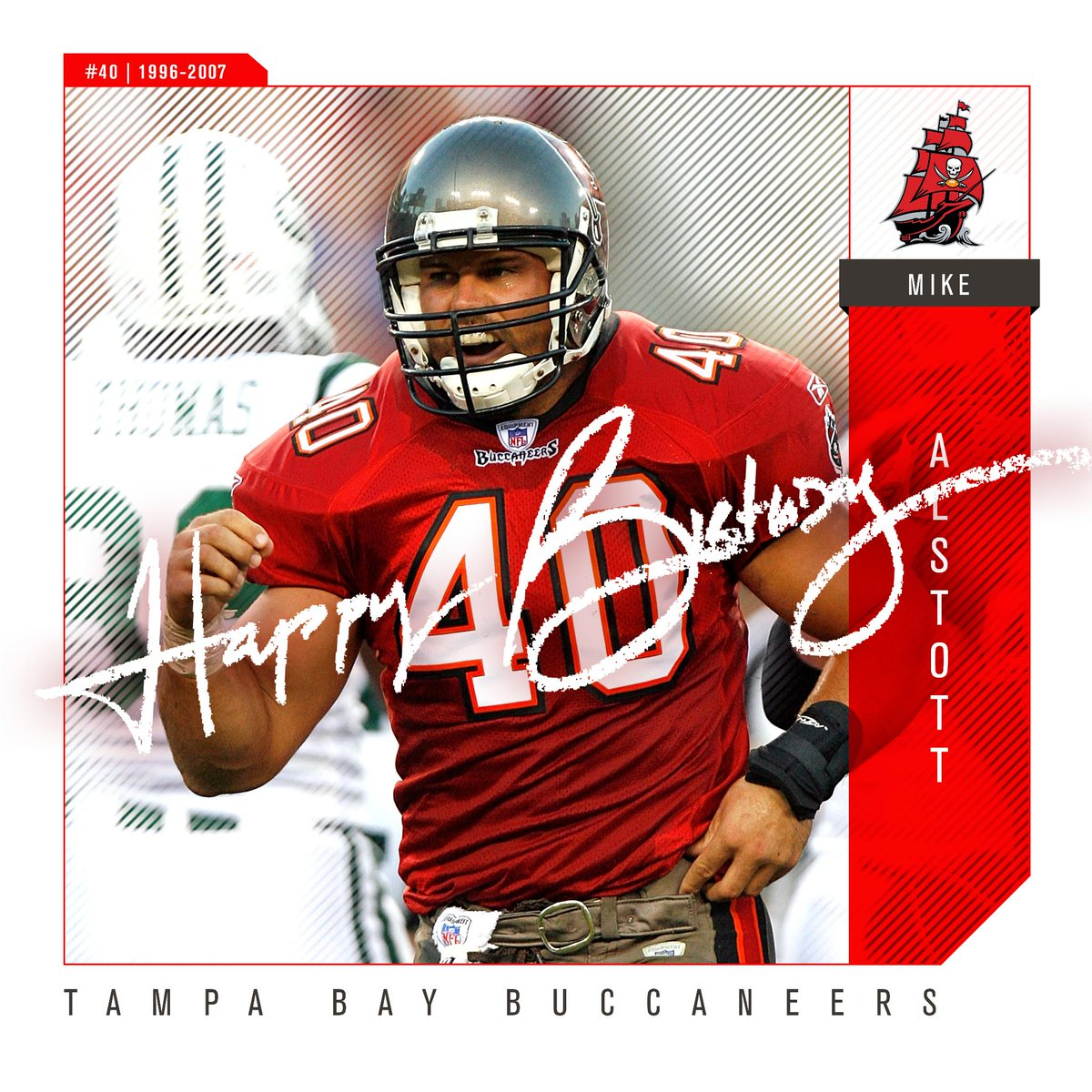 outlet store 3f39b aa31c Tampa Bay Buccaneers on Twitter: