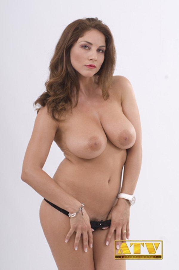 Teen nude talent