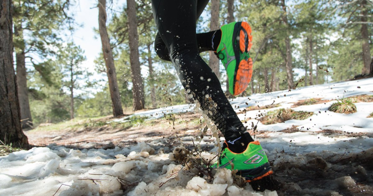 Austin Jarrow Running Shoes