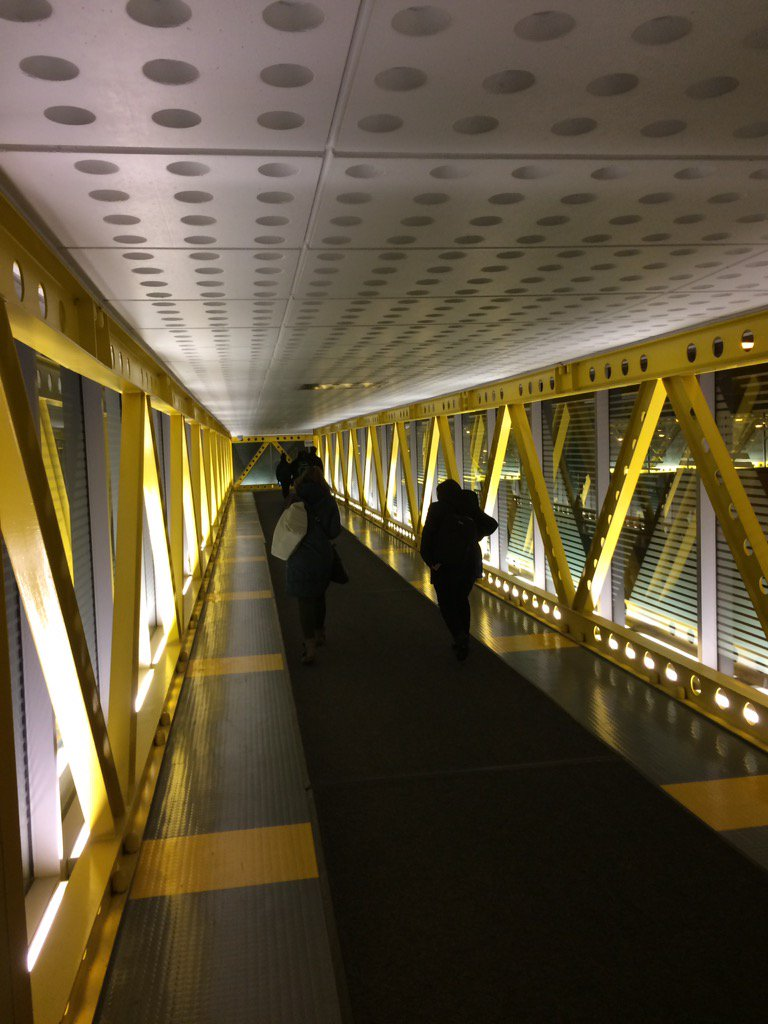 Kamin Tunnel blair kamin on favorite pedways 300 east randolph a
