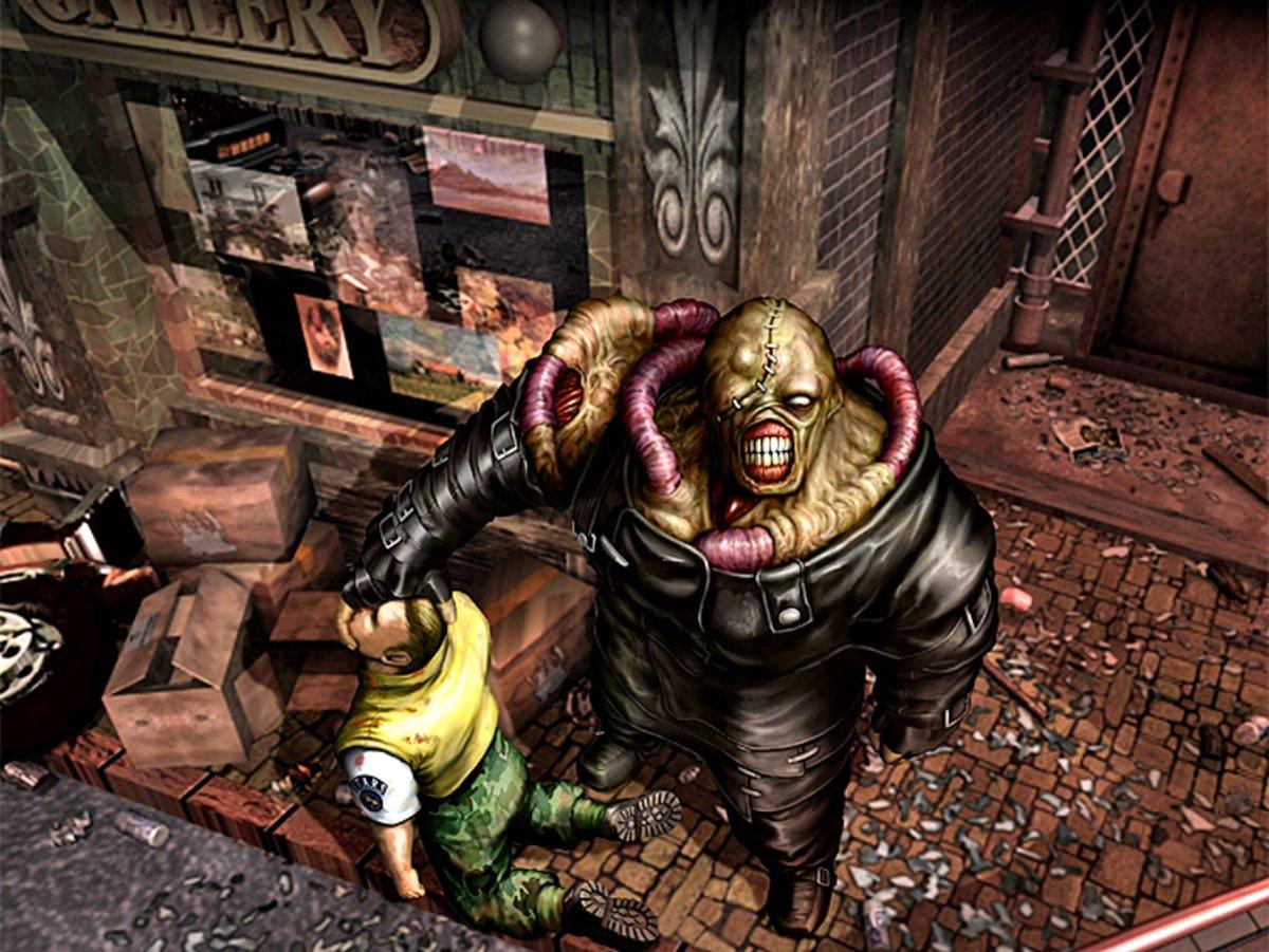 Resultado de imagen de resident evil 3 199