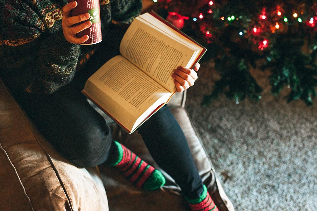 panera bread on twitter chai filled cups and tree lit pages - Panera Bread Christmas Eve Hours