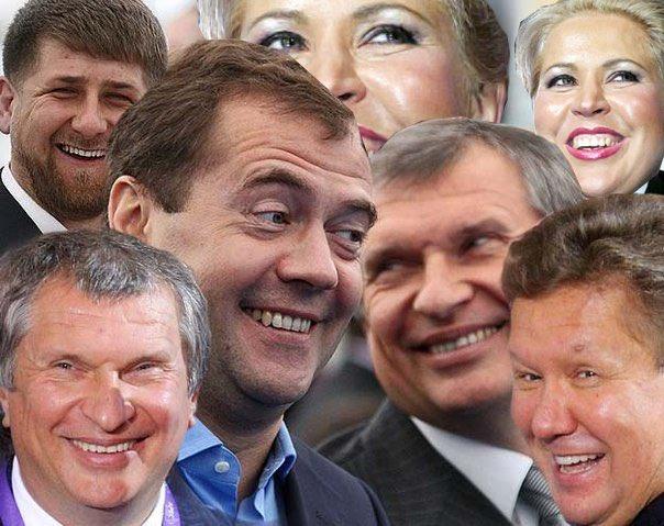 """""""Народный фронт"""" будет призывать ВР принять закон о спецконфискации до Нового года, - Тетерук - Цензор.НЕТ 5133"""