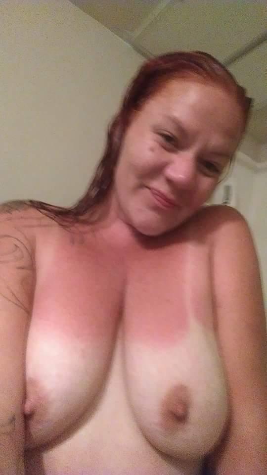 Nude Selfie 9880