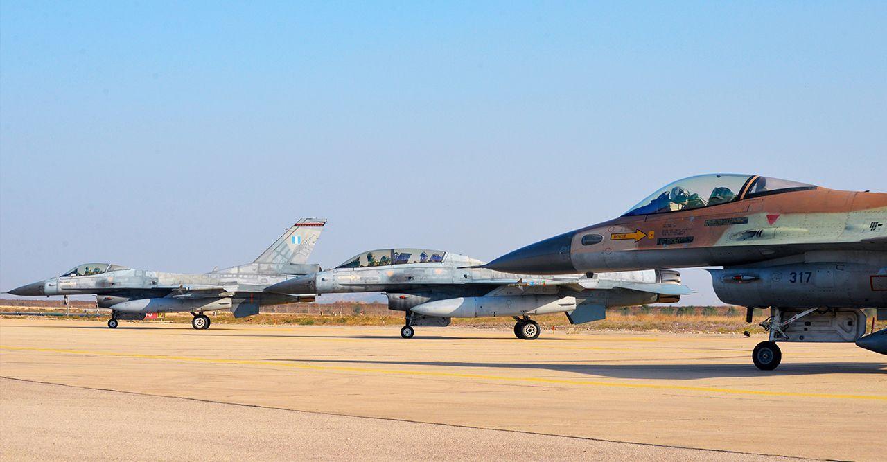 Risultati immagini per hellenic air force israeli