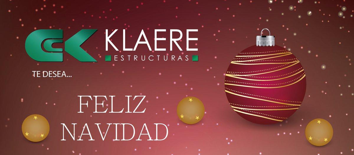 Klaere Estructuras On Twitter Klaereestructuras Te Desea