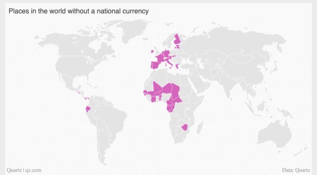 Risultati immagini per sovranità monetaria icebergfinanza