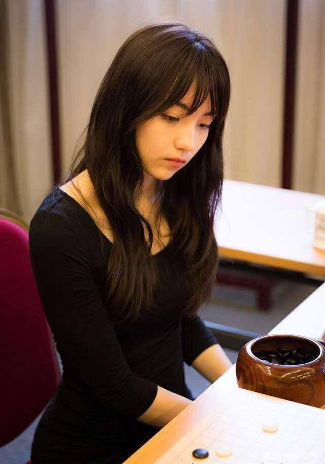 竹俣紅 伊奈川愛菓 美人女流棋士 囲碁 香川愛生に関連した画像-03