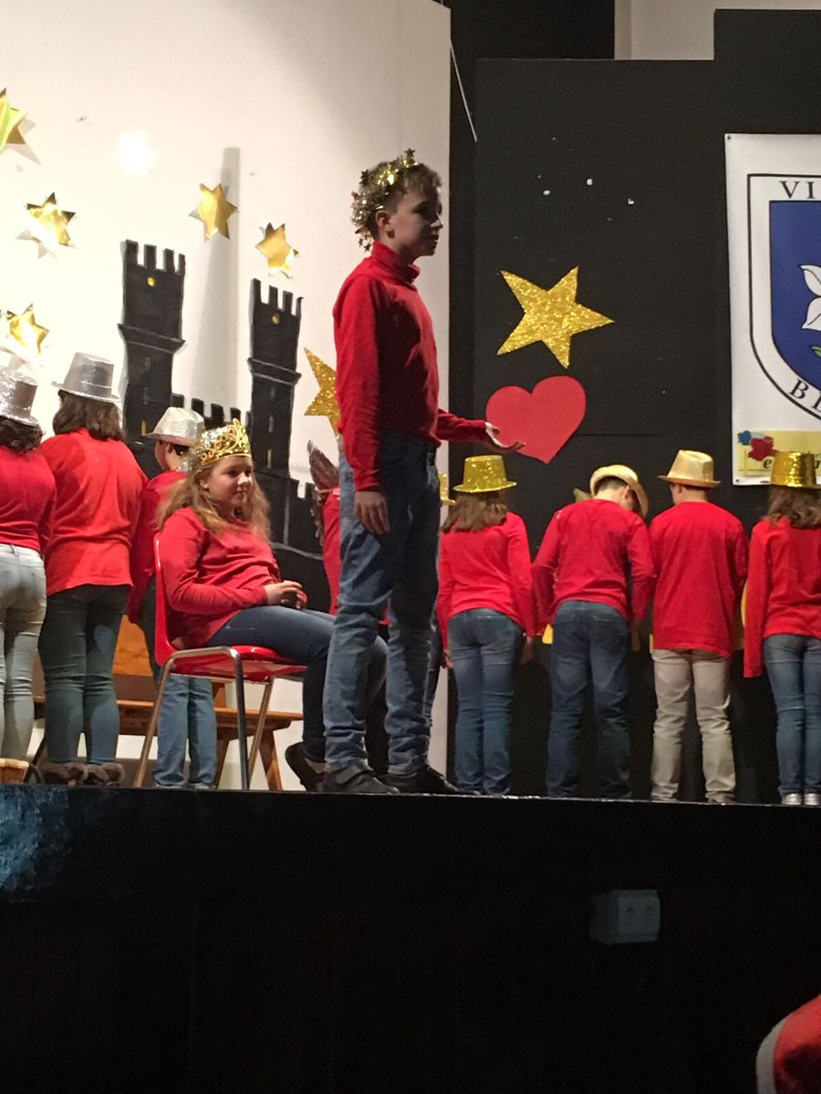 teatro navidad sexto primaria