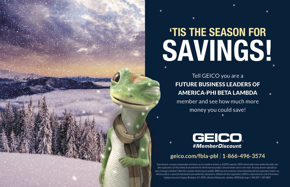 "Get A Quote Geico Pbl National On Twitter ""save With Geico & The Fblapbl"