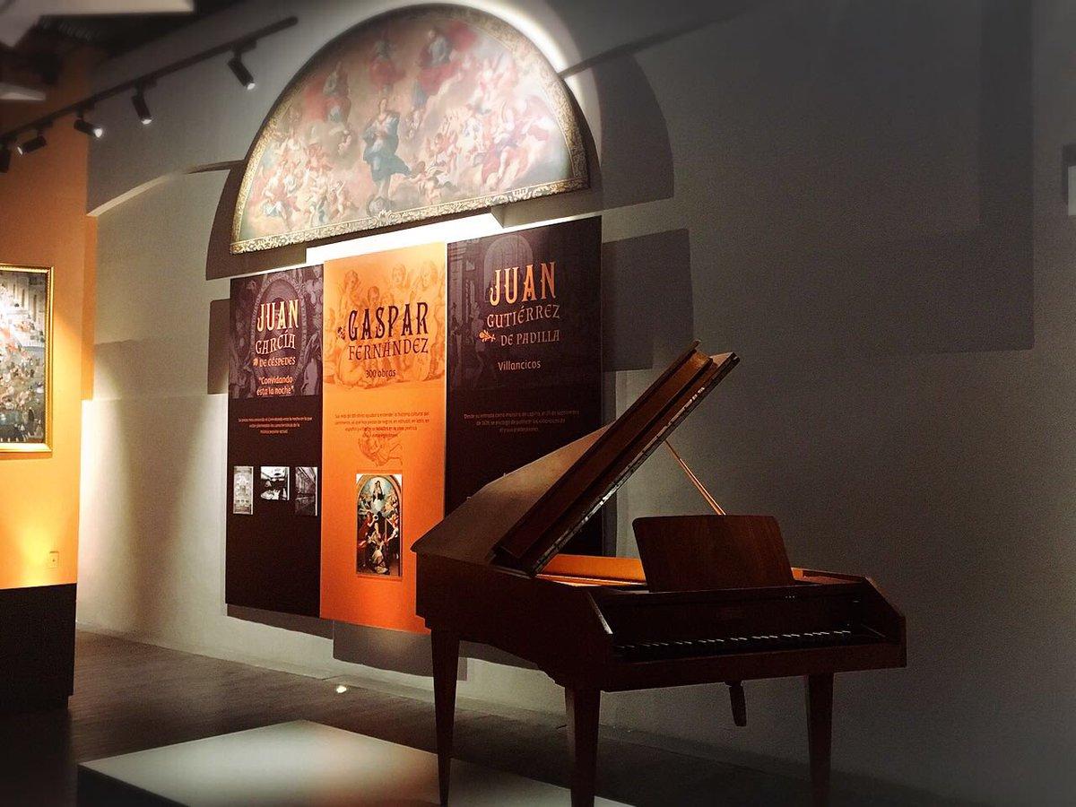 Museo de la Música Mexicana