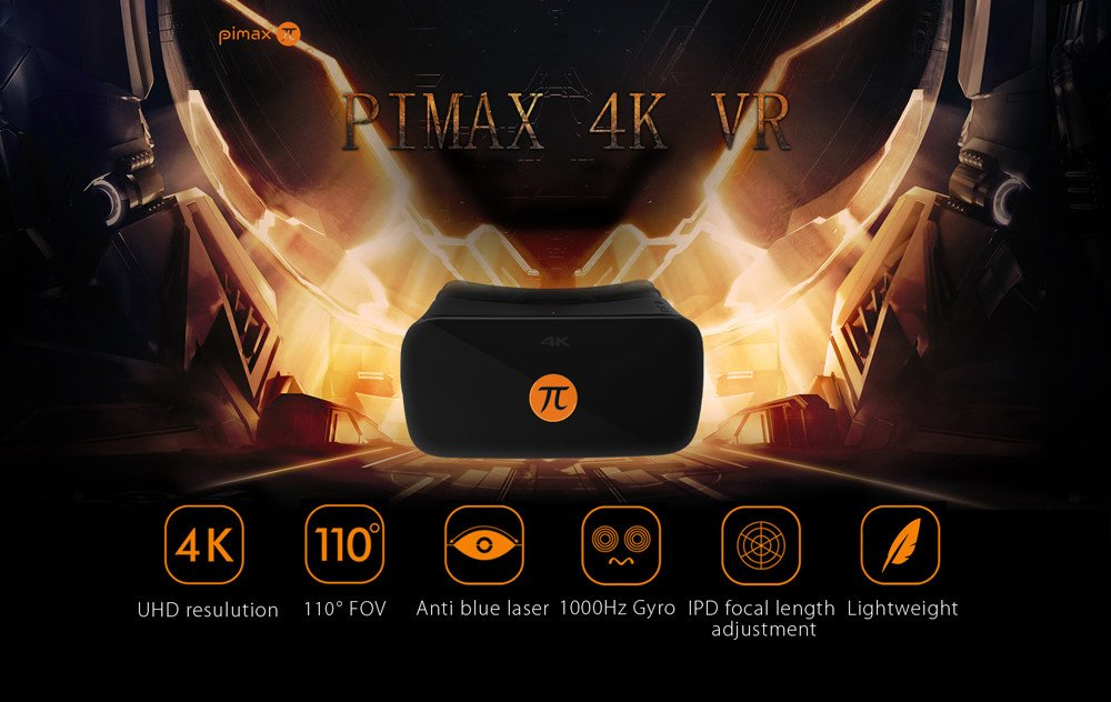 833114f78da0 Sprawdźcie co potrafi to urządzenie na http   www.gearbest.com blog  products review-pimax-4k-hmd-vr-headset-875 reviews  …