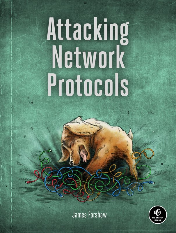 We've just released an Early Access update for Attacking Network Protocols! https://t.co/6zwGB2DKm0 https://t.co/2AE2qvinQ8