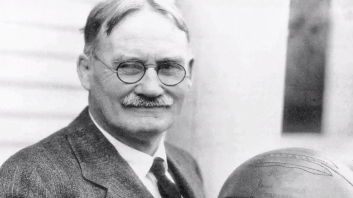 an introduction to the life of james naismith the father of basketball This is the end of the preview sign up to access the rest of the document unformatted text preview: james naismith father of basketball angela lumpkin university of kansas his early years he was born on november 6, 1861, in almonte, ontario, canada, the son of scottish immigrants (john and.