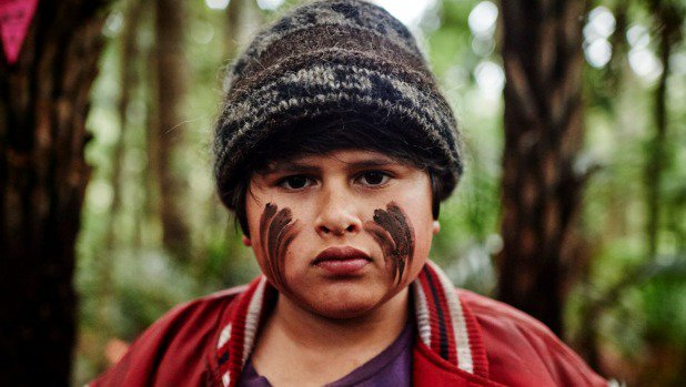 Hunt for the Wilderpeople eligible for Best Picture Oscar https://t.co/84i9ozMsP1 https://t.co/xUEZkasRkN