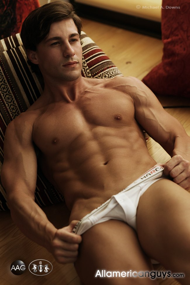 american guys anthony logger All
