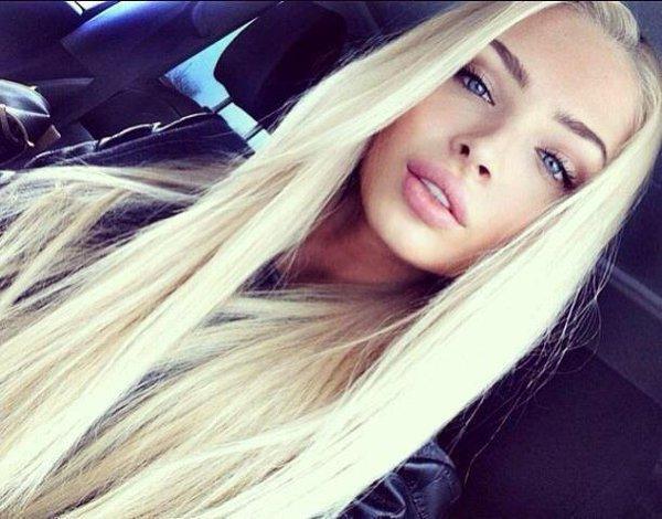 Russian Amateur Teen Brunette