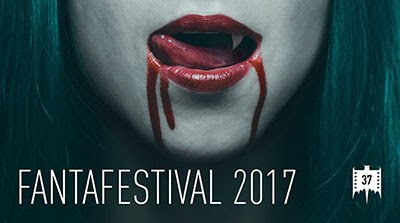 Risultati immagini per fantafestival 2017
