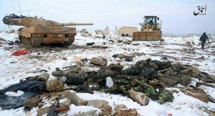 Siria - Conflicto Turquía - Siria  - Página 12 C0R7rjIW8AADmX1