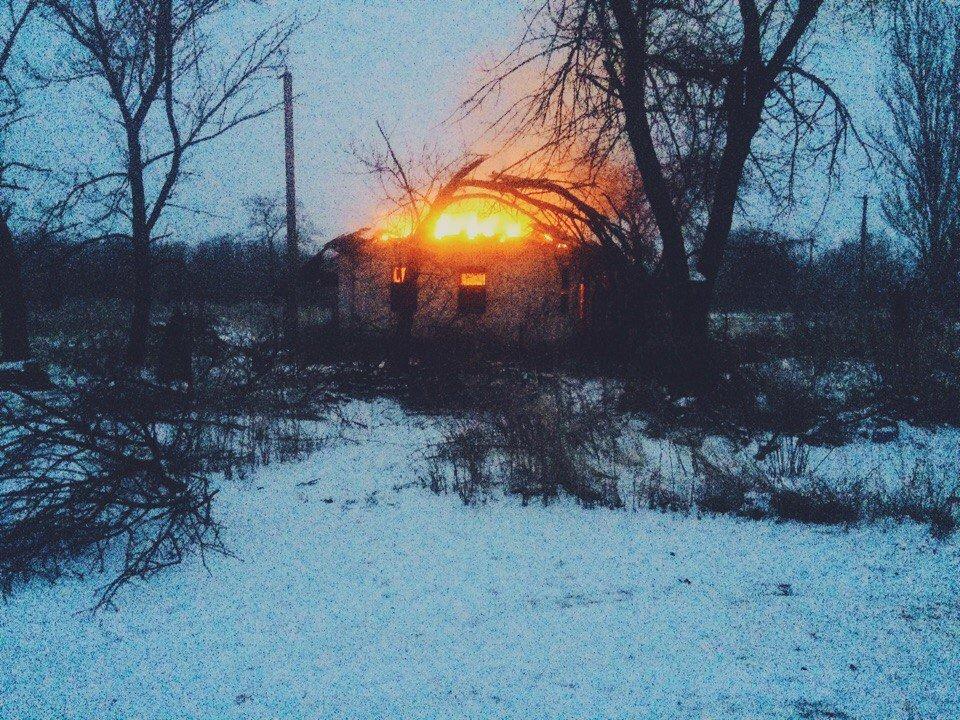 За минувшие сутки погибших нет. Ранены 11 украинских воинов, - спикер АТО - Цензор.НЕТ 4062
