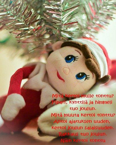 jouluruno jouluruno hashtag on Twitter jouluruno