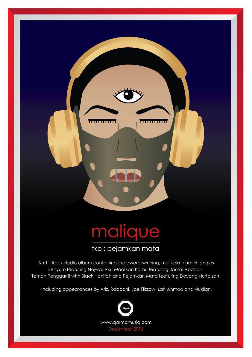 Cop #Malique's latest album @ https://t.co/tPBjCkPQgX https://t.co/bFdOrdtil5