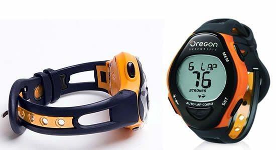 oregon scientific swimming watch sw202 инструкция