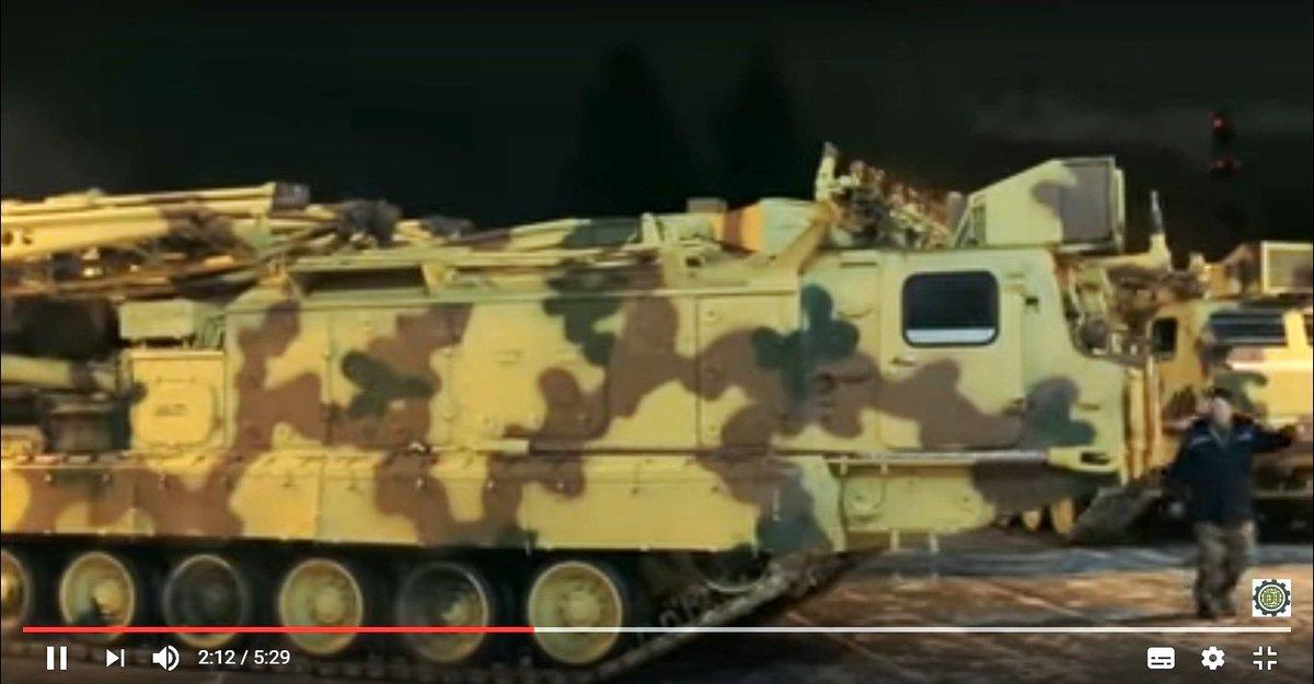 """مصر تتسلم منظومة صواريخ """"أس – 300 بي أم""""  - صفحة 5 C0RYUPlVEAAPTAv"""