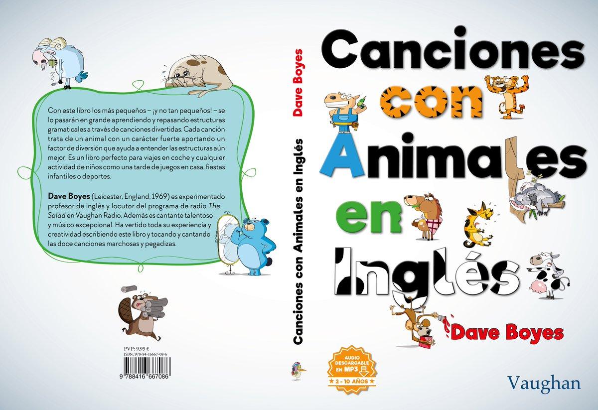 Dave Boyes On Twitter Canciones Con Animales En Inglés