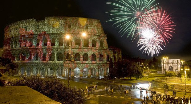 Capodanno a #roma, ordinanza del sindaco: «#divieto di #fuochi d'artificio dal 29 di... https://t.co/djPH1O3vem