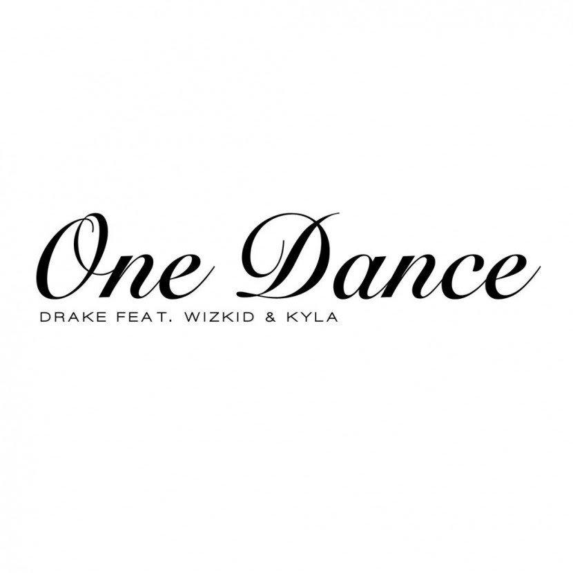 one dance sample