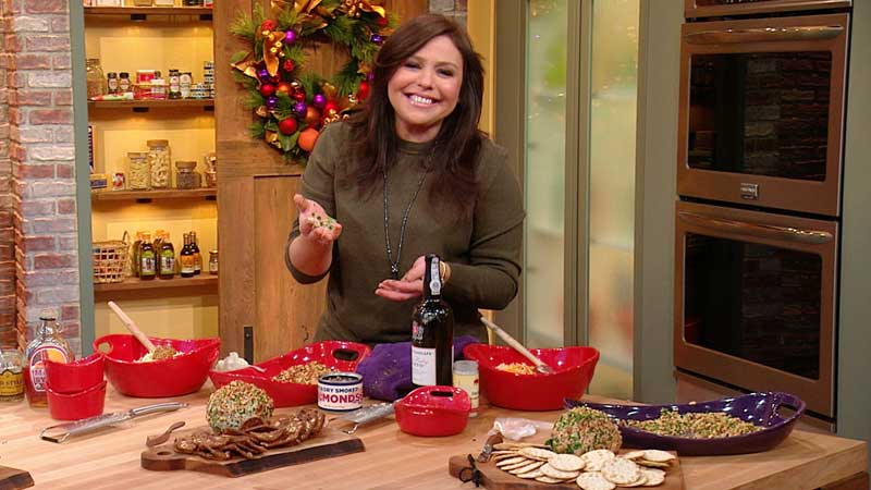 From cheese balls to ham, we've got tons of recipes for your holiday feast on today's show. Plus, @PTXofficial stops by to serenade us!