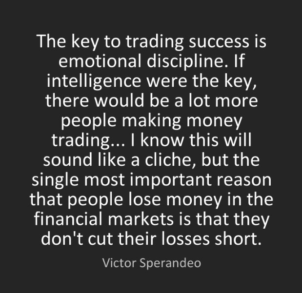 Quote forex trading black