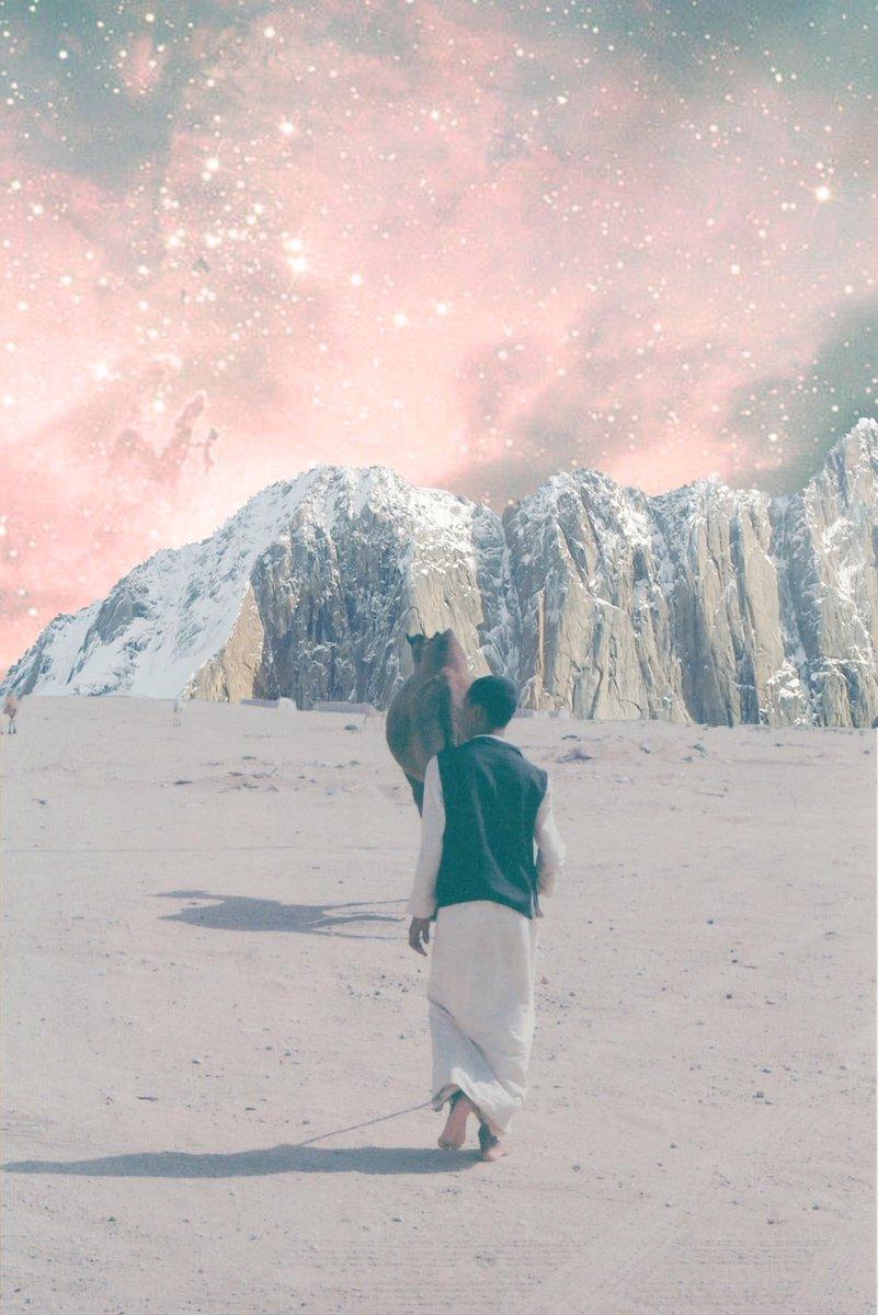 الصبيه 2.0   || Film + digital collage || https://t.co/yph6Sp3pi0