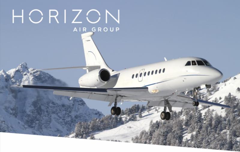 Αποτέλεσμα εικόνας για Horizon Air Group