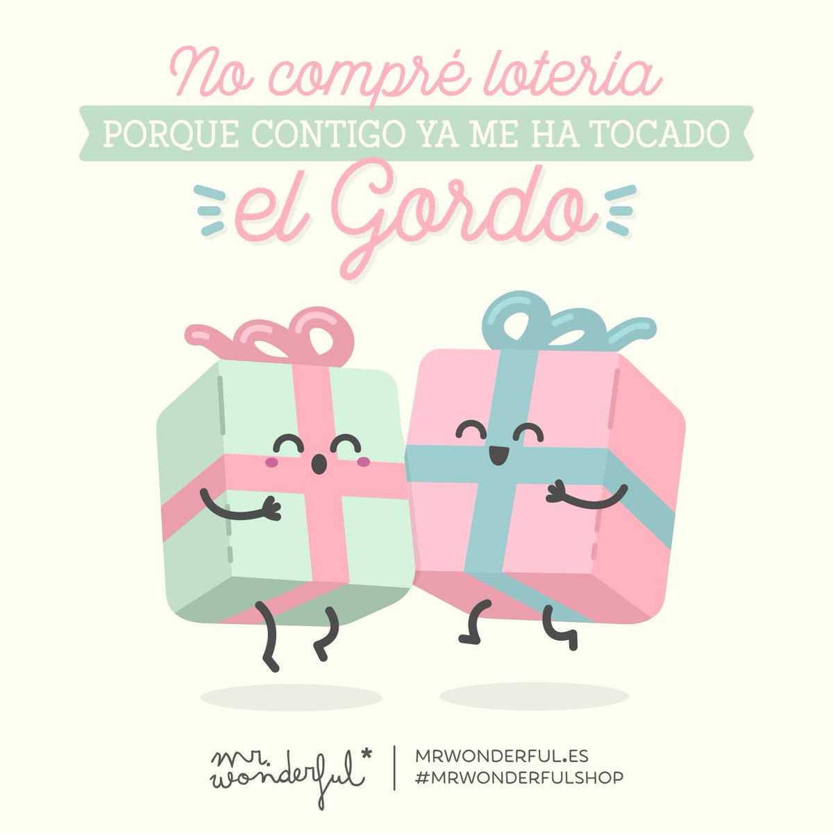 Mr wonderful mrwonderful twitter for Frases de mister wonderful