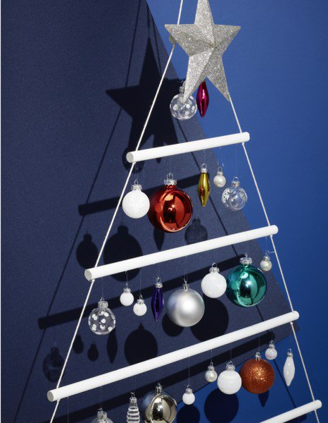 DIY Noël : les idées déjantées des designers