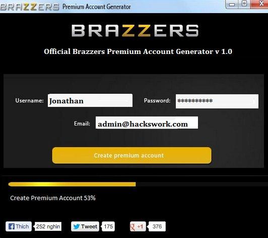 brazzers password 2017